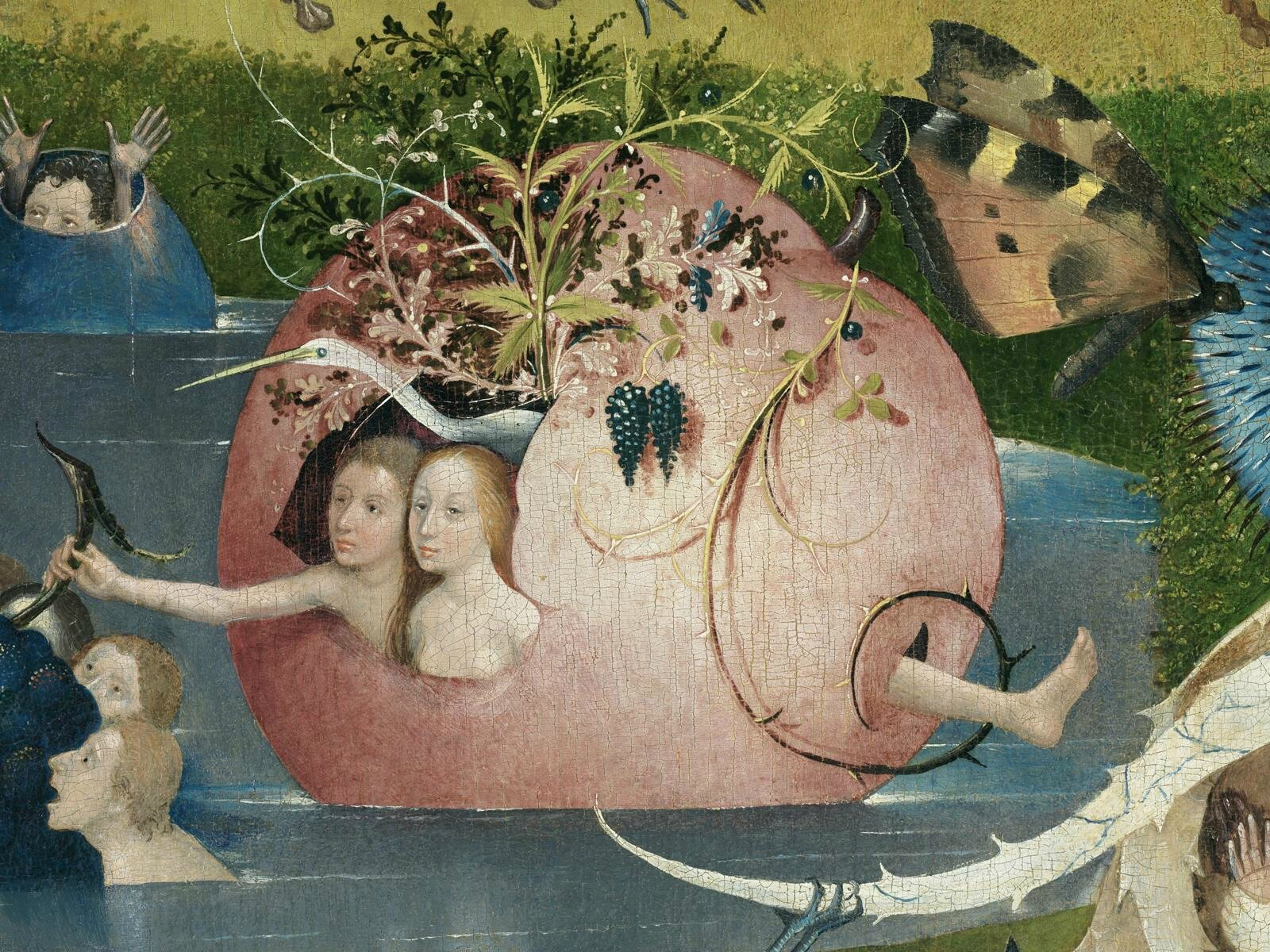 Exhibition at the Prado marks 5th centenary of the death of Jheronimus Bosch