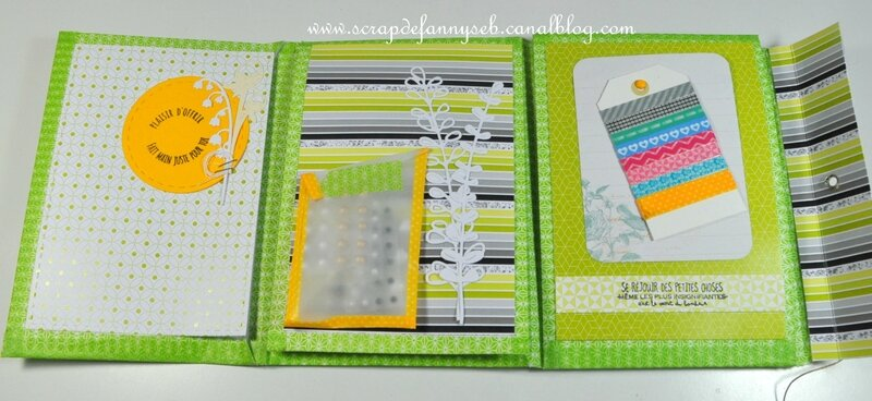 flipbook 3 dépliée fannyseb pour mamily forum clean et simple