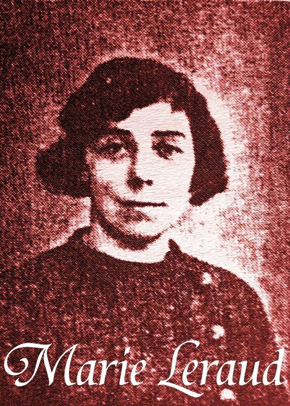 Marie Leraud
