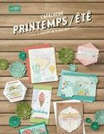 2017 Catalogue Printemps