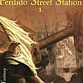 Perdido street station de china miéville
