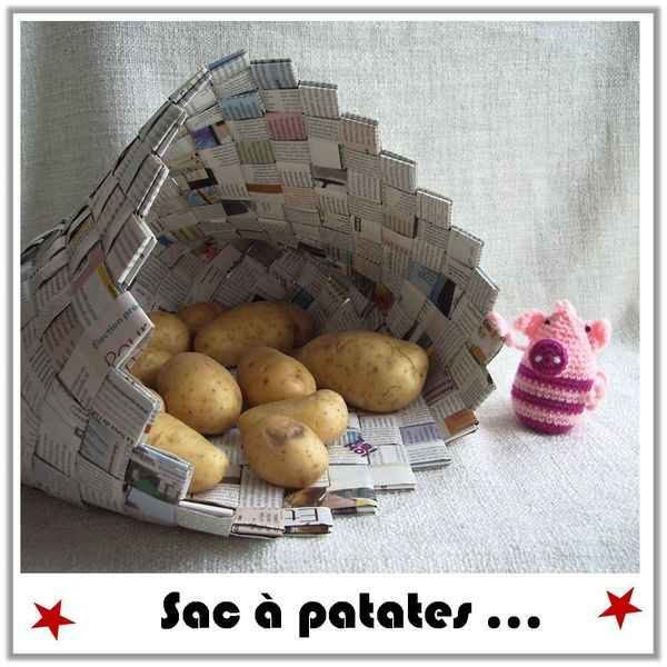 sac  patates