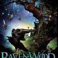 Ravenwood, la forêt d'arborium / a.peters / la martinière jeunesse / 13.90 euros