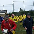 761Match contre DOYET 9.10.11