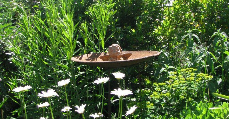 les rendez-vous aux jardins 2010] au jardin la poterie hillen