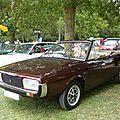 RENAULT 15 GTL cabriolet 1978 Madine (1)