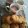 Cookie thermomix