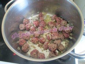 One pot pasta bolognaise11