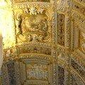 L'escalier d'or (Palais des Doges)