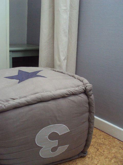 Le tipi enfin little fabrics - Lit superpose le bon coin ...