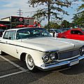 IMPERIAL Crown Southampton 4door hardtop sedan 1961 Offenbourg (1)