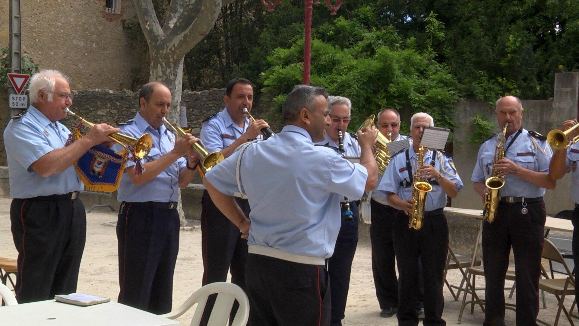 Sapeurs-Pompiers de l'Hérault