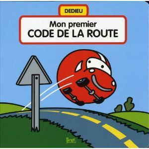 Mon premier code de la route