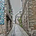 rue de Quimper-