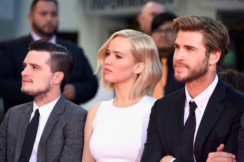 Hunger Games Walk Of Fame 07