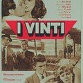 Les Vaincus (I Vinti) (1953) de Michelangelo Antonioni