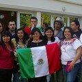 Fiesta de independencia de Mexico con COMAL 2007