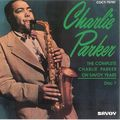 Charlie Parker - 1944-49 - The Complete Charlie Parler on Savoy Years Dics 7 (Savoy)