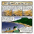 Dépression atmosphérique. histoire 1.4 : la dune.