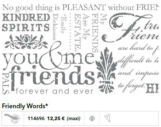 p075 friendly words