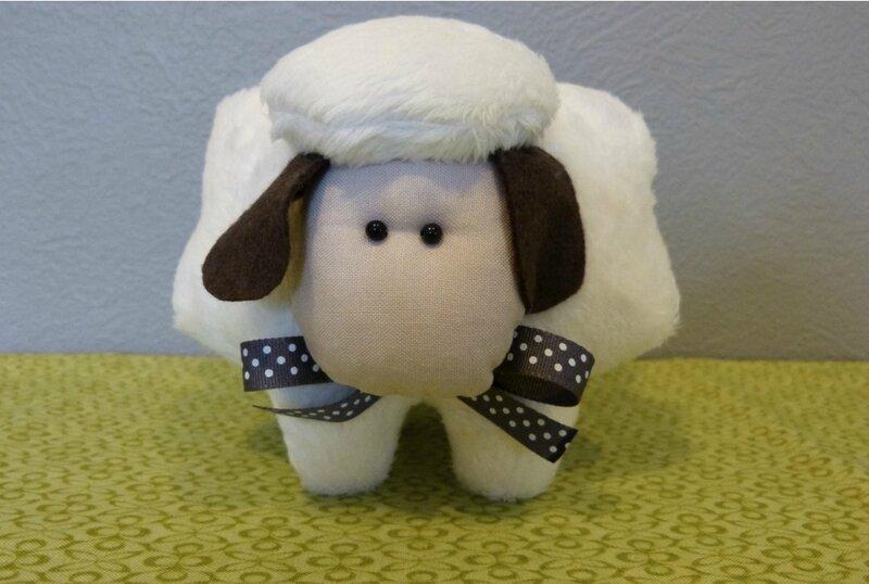 Mouton première fille