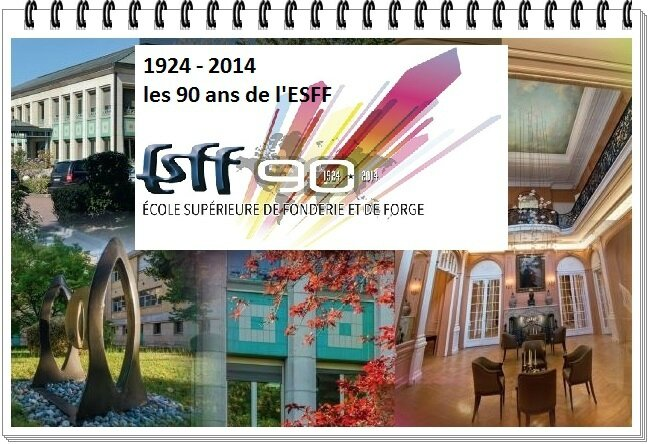 ESFF_ecole superieure_fonderie_forge_ceremonie_90_ans_1924_2014_formation_apprentissage