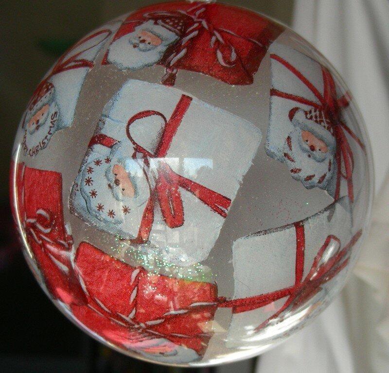 Boule 6