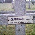Chambranc Pierre 1