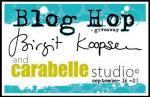 Birgit blog hop Carabelle