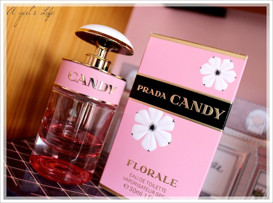 I'm a Prada Candy Girl 💕