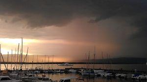 Un orage passe 1628