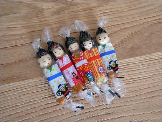 japonaiseries