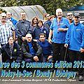 2013 Course des trois communes Bondy Noisy bobigny Ofrass (2a) © JENB Productions