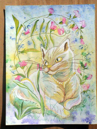 AQUARELLE___LE_CHAT_FANTASTIQUE__AVRIL_2005