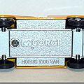 Altaya Corgi 09 A Morris Minor Van Bic 05