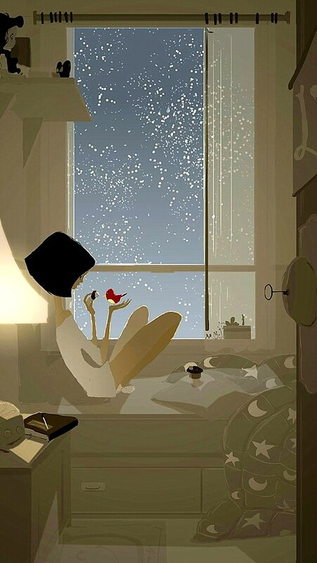 illustration pascal campion