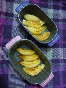 clafoutis poires roquefort noisettes (10)