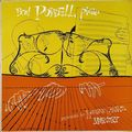 Bud Powell - 1950 - Bud Powell Piano (Mercury)