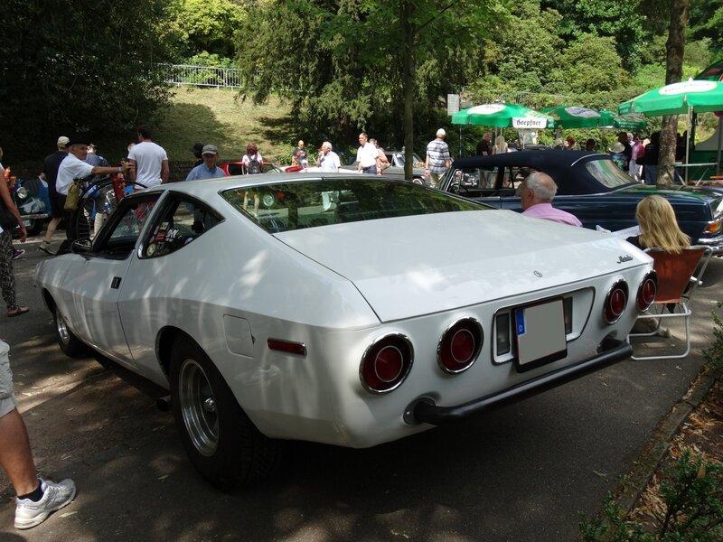 AMC Matador coupé 1975 Baden Baden (2)