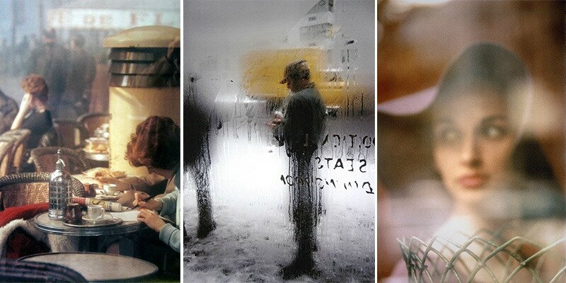 Saul-Leiter-Paris-1959-Snow-1960-and-Carol-B-1958-Images-©-courtesy-Howard-Greenberg-Gallery-via-British-Journal-of-Photography