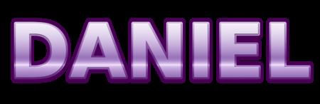 DANIEL 002