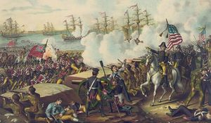 battle-of-new-orleans , war of 1812-15