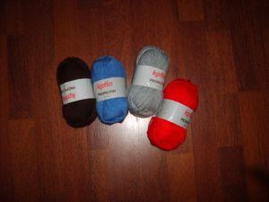 laine chamaye