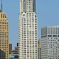 Chrysler building - new york (usa)