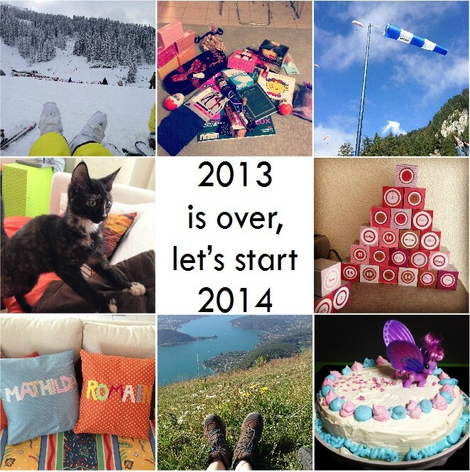 2013 is over