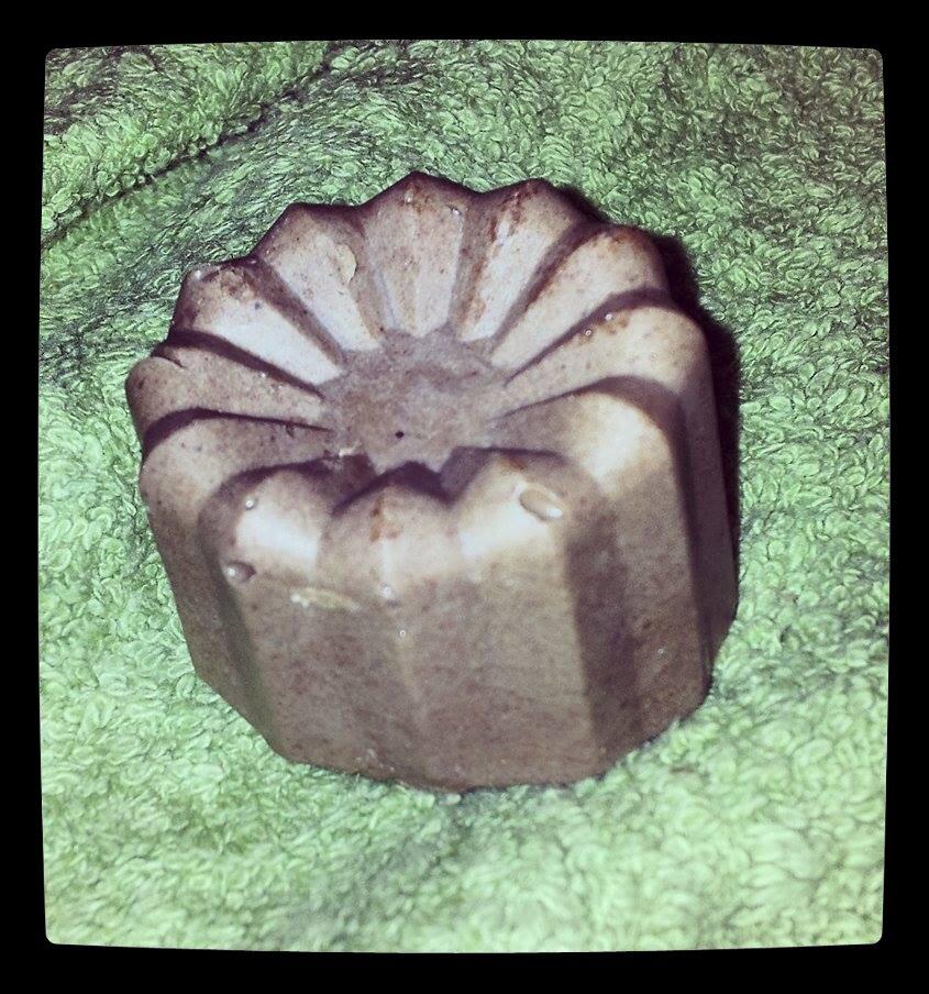 Recette de shampoing solide à la poudre de shikakaï ( un 2 en 1 )