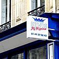 Paris is also ... rock n'roll