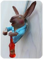 lapin bouteille2