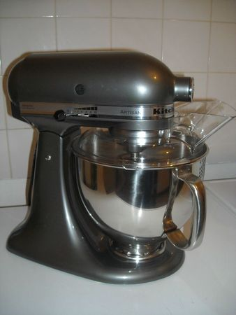 kitchenaid 1