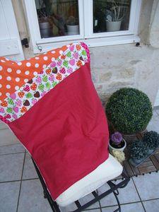 couverture fraise rouge et rose (2)